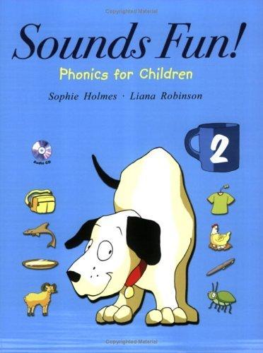 Sounds Fun - Phonics for Children