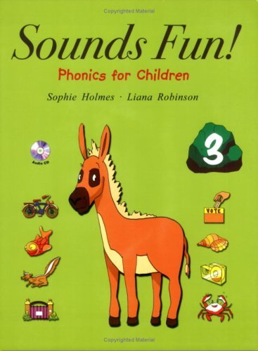 Sounds Fun - Phonics for Children