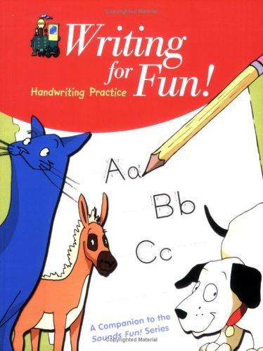 Writing for Fun (Handwriting Practice)