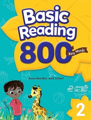 Basic Reading 800 Key Words