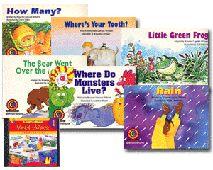 Learn to Read Fun & Fantasy 1a