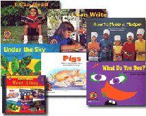 Learn to Read Fun & Fantasy 1b