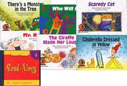 Learn to Read Fun & Fantasy 2b