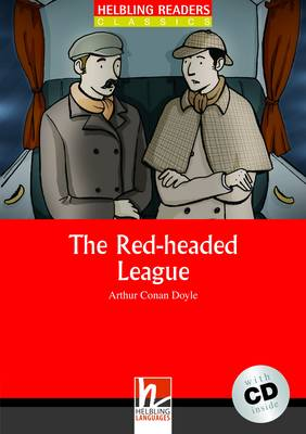 "the red headed league The red-headed league (1891) want to read this along with me this essay is part of the adventures of sherlock holmes, published in 1892i used the epub version found on feedbookscom we move on to another favorite story of doyle's, ""the red-headed league."