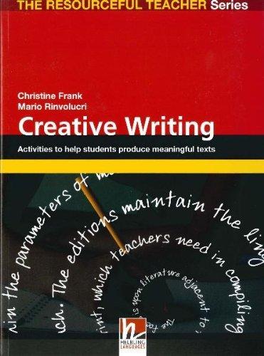 creative writing books