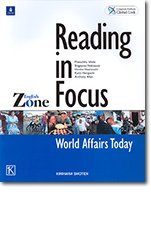 Reading in Focus: World Affairs Today