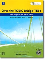 Over the TOEIC Bridge TEST