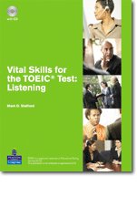 Vital Skills for the TOEIC Test: Listening
