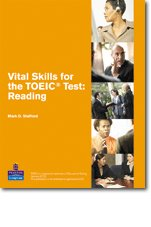 Vital Skills for the TOEIC Test: Reading