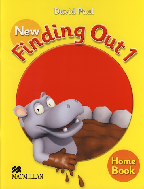 new finding out home book level 1 by david paul on eltbooks 20