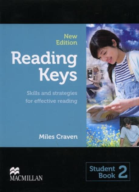 Reading Keys New Edition