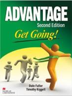 Advantage Second Edition