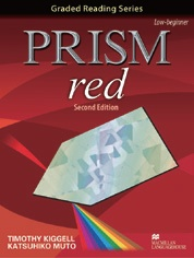 PRISM Second Edition - Graded Reading Series