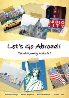 Let's Go Abroad!