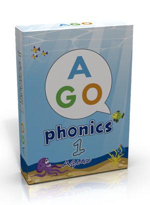 AGO Phonics