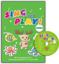 Sing and Play