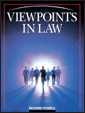 Viewpoints in Law