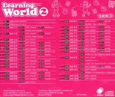 Learning World Series
