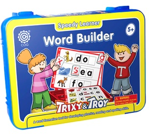 Trixy & Troy Puzzles