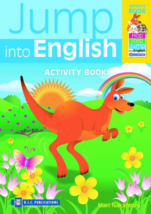 Hop, Step, Jump into English