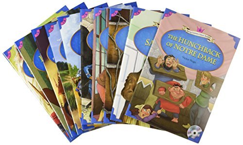 Young Learners Classic Readers Level 6