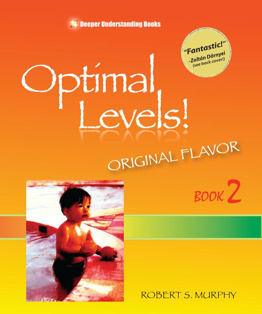 Optimal Levels
