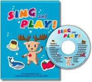 Everyday English / Sing & Play - Maple Leaf Publishing