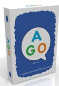 Activity - ago gamecards