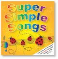 Audio & DVD - super simple learning