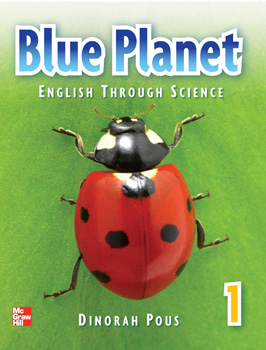 Blue Planet - English through Science (2nd Edition)