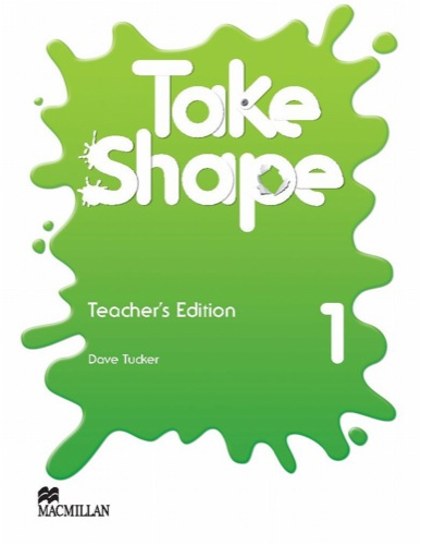 Take Shape Series