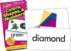 Activity - trend flash cards