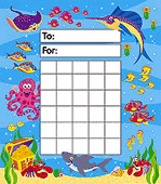 Stationery - Incentive Pads