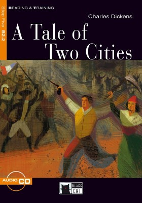 an analysis of the book a tale of two cities by charles dickens