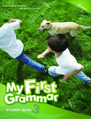 My First Grammar