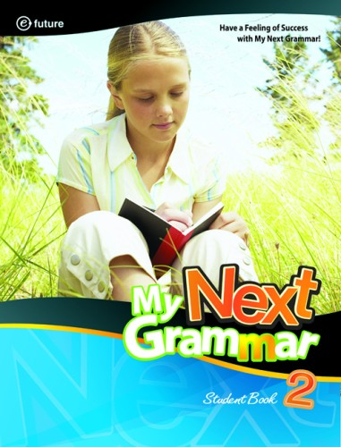 My Next Grammar