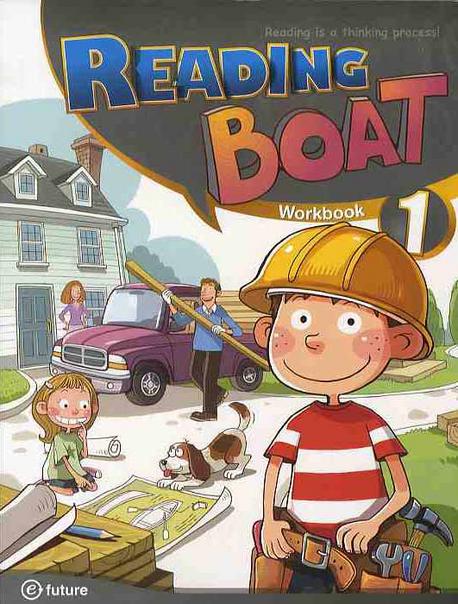 Reading Boat