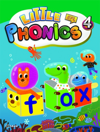Little Phonics
