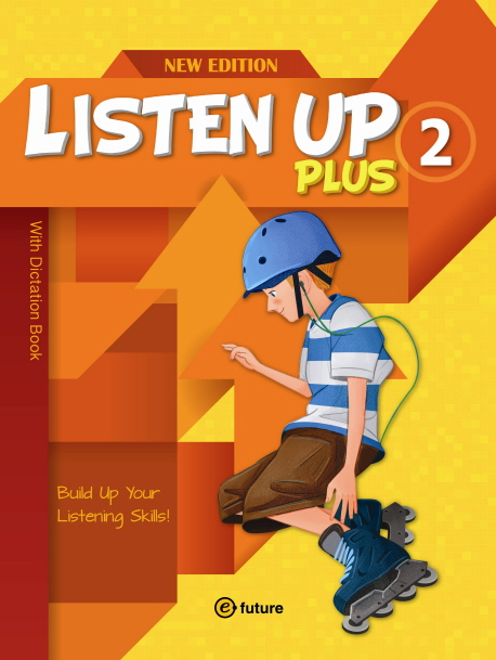 Listen Up Plus - New Edition