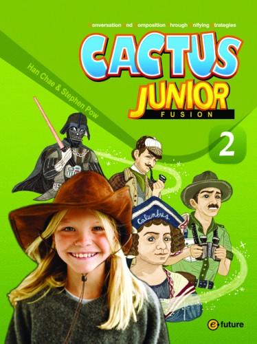 CACTUS Junior