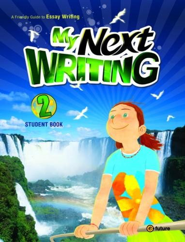 My Next Writing