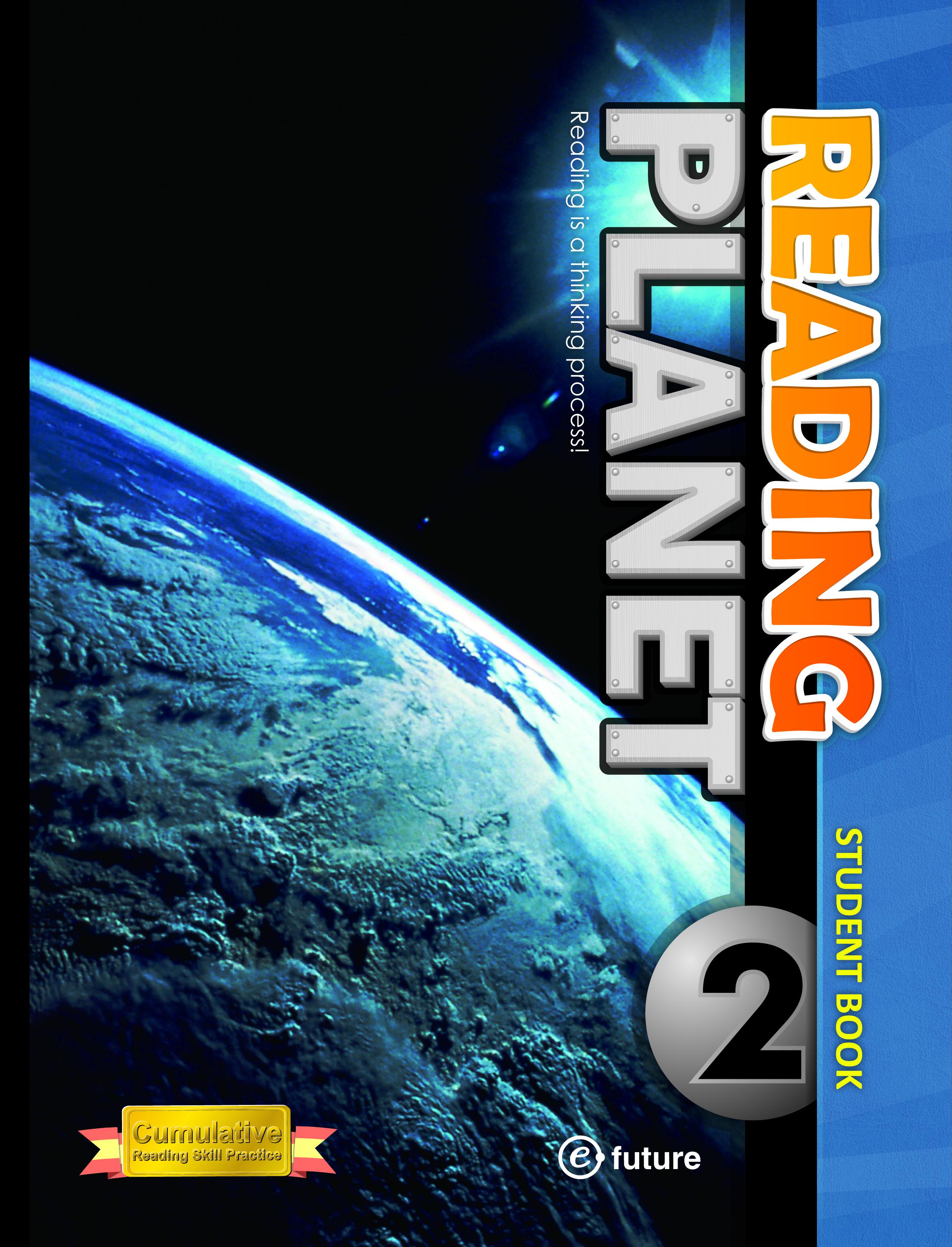 Reading Planet