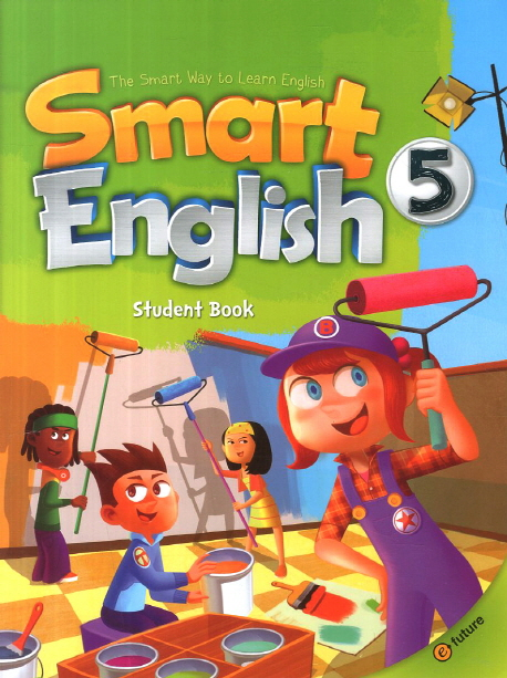 Smart English - Student Book with Full Audio CDs and