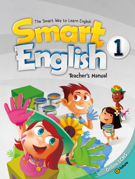 Smart English - Teacher's Manual with Resource CD-ROM