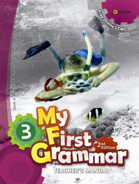 My First Grammar - Second Edition