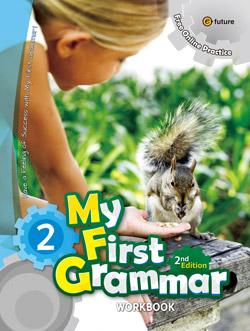 My First Grammar - Second Edition