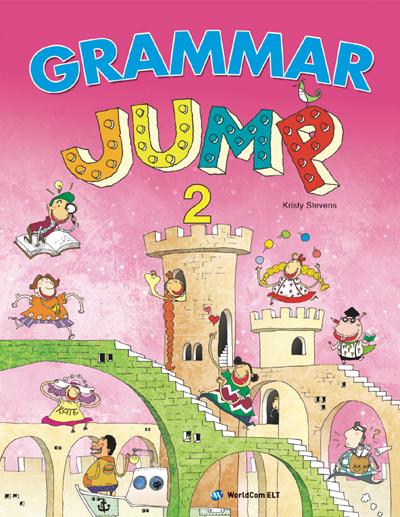 Grammar Jump