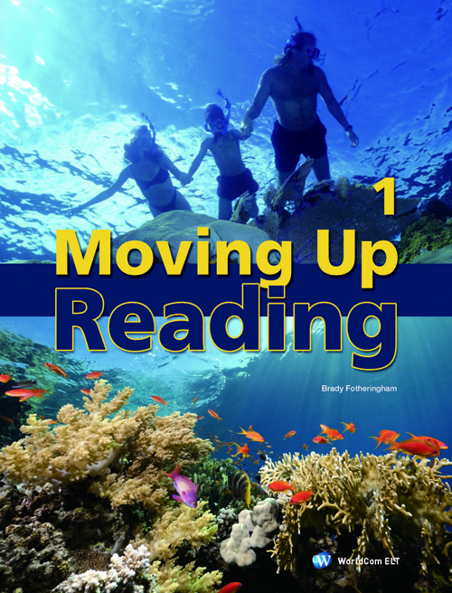 Moving Up Reading