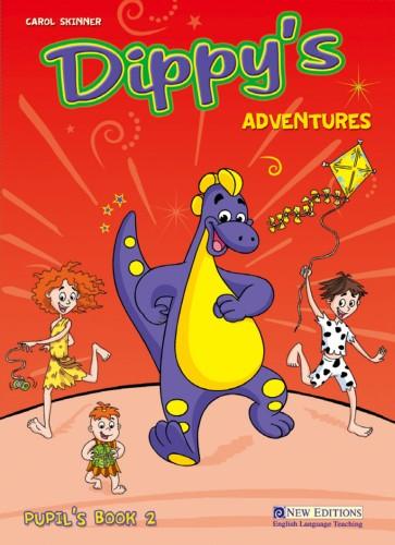 Dippy's Adventures