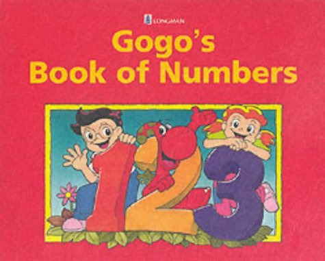Gogo's Book of Numbers